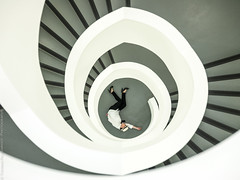 Leica Wetzlar Stairway (Thomas9876) Tags: alexandra leitzpark martina