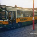 Stagecoach Busways 1728 (K728PNL) - 13-10-97