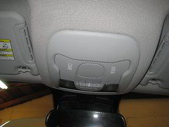 2015-2018 Jeep Renegade Map Lights In Overhead Console - Changing Burnt Out Light Bulb (paul79uf) Tags: 2015 2016 2017 2018 jeep renegade overhead map maps light bulb lamp change changing burnt out guide how diy tutorial instructions steps part number numero de parte cambiar bombilla 1st first generation led upgrade