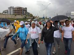 IMG-20170704-WA0025 (mevlutdudu) Tags: adalet yürüyüşü 20 gün av mevlüt dudu chp pm üyeleri ile yürüyüş