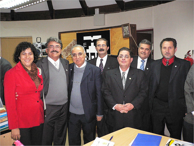 2007 - Chile