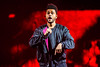 The Weeknd @ Starboy: Legend of the Fall 2017 World Tour, The Palace Of Auburn Hills, Auburn Hills, MI - 05-24-17