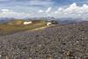 Pic Negre, Principat d'Andorra (kike.matas) Tags: canon canoneos6d canonef1635f28liiusm kikematas picnegre santjuliádeloria andorra andorre principatdandorra pirineos paisaje nature flores violacornuta pensamientos nubes montañas nieve pista senderismo lightroom4 андорра
