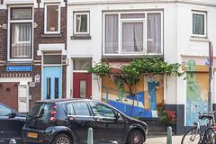 2017 05 29 Delfshaven (Rotterdam) (kuipjedebats1) Tags: netherlands delfshaven oldharbour harbour old rotterdam tnenetherlands