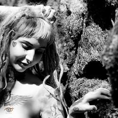 princessina - crop (Gjesdal.org) Tags: princessina nikon tattoo suicidegirls topazbw ink bw sigma85mmf14dghsmart sigmaart d810 rogaland norway no