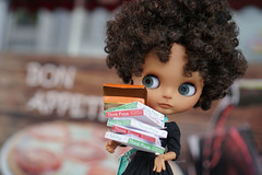 Blythe A Day 28 May 2017 - Take Away food