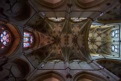 Mosel 2017 - 39 - Trier (===\WR\===) Tags: deutschland germany rheinlandpfalz mosel trier augusta treverorum trèves sony alpha ilce7m2 a7m2 a7ii a7markii liebfrauenkirche gotik leitz leica leicar elmarit 24mm