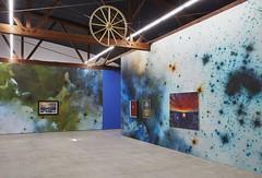 Museum, Mungo Thomson at Nicodim Gallery, Fine Art