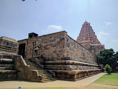 Gangaikonda Cholapuram (ashwin kumar) Tags: கங்கை கொண்ட சோழபுரம் gangaikonda cholapuram greatlivingcholatemples great living chola temples cholas tamilnadu kumbakonam thanjavur meensurutty india in