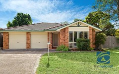 2 Bangalow Place, Stanhope Gardens NSW