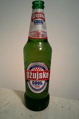 Ozujsko Cool - After Sun Beer