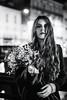 Sophie - Mélyne Volua - Dark City (MélyneVolua) Tags: portrait volua sophie barel rennes fashion dark city melyne street style art darkcity melynevolua sophiebarel streetstyleart