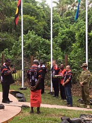 """Eddie Koiki Mabo grave site, Mabo Day, 03/06/17 • <a style=""""font-size:0.8em;"""" href=""""http://www.flickr.com/photos/33569604@N03/34493187454/"""" target=""""_blank"""">View on Flickr</a>"""