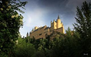 Alcázar de Segovia - Castilla-León - España