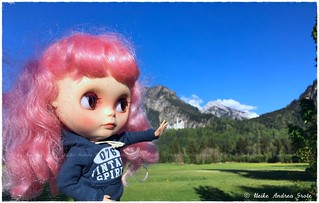 Austria and Bavaria Adventures with Zoe and Dylan. 9/17