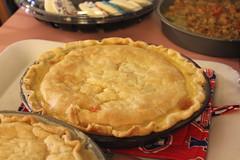 I made corn pie. (RiverRatt3) Tags: riverratt3 madjack canon t2i trish memorialday celebration hamburg pa pennsylvania berkscounty