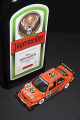 DSC_2769 (williamlfapro) Tags: jägermeister イエーガーマイスター jagermeister alfa romeo アルファロメオ 143 hpi racing リキュール liqueur ハーブ herb