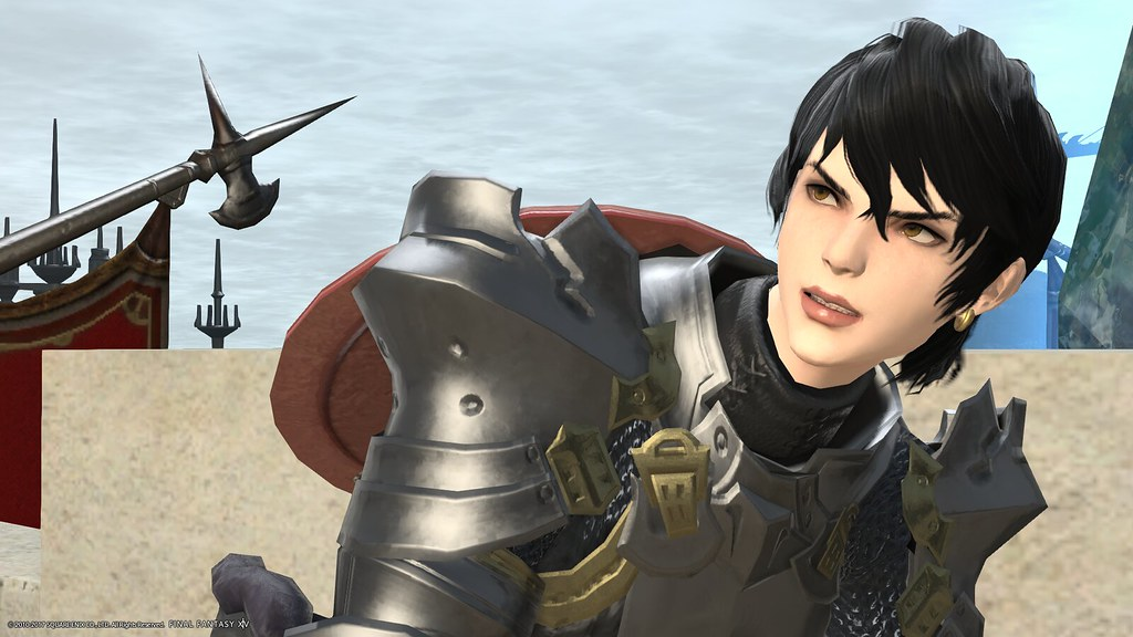 The World's most recently posted photos of hyur and oc - Flickr Hive