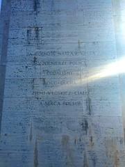 IMG_4277 (proofek) Tags: bitwa cmentarz generałanders italy klasztor montecassino wakacje włochy wspomnienia