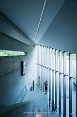 21 21 Design Sight (Pop_narute) Tags: 2121designsight 2121 architecture design building museum life street architect tadao ando