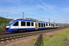 BRB 648 735-8 Gemünden am Main (michaelgoll777) Tags: brb br648
