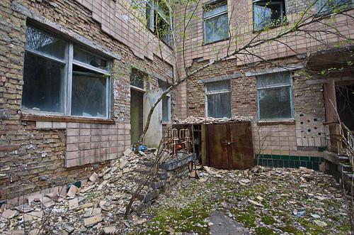 0866 - Ukraine 2017 - Tschernobyl