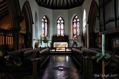 St. John the Baptist (Bob.W) Tags: stjohnthebaptist bishopscastle shropshire ruby3