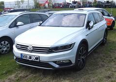 VW Passat Alltrack (michaelausdetmold) Tags: vw volkswagen passat alltrack auto fahrzeug car