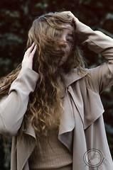 Venla At Harju 3 (lasikuula1) Tags: messyhair brownhair longhair portrait harju jyväskylä