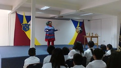 DSC_0016 (Colegio Alberto Hurtado) Tags: cuenta cuentos