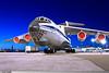 CDG   IL-76MD Russia Air Force   RA-78796 (Mickaël CASTAING) Tags: gov government govjets il76 il76md ilyushin ttf ttf9073 ra78796 cdg charlesdegaulle paris roissycharlesdegaulle roissy lfpg
