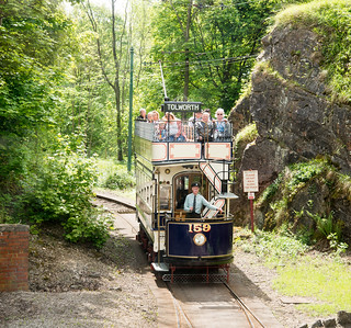 2017 05 Crich Tramway museum 3