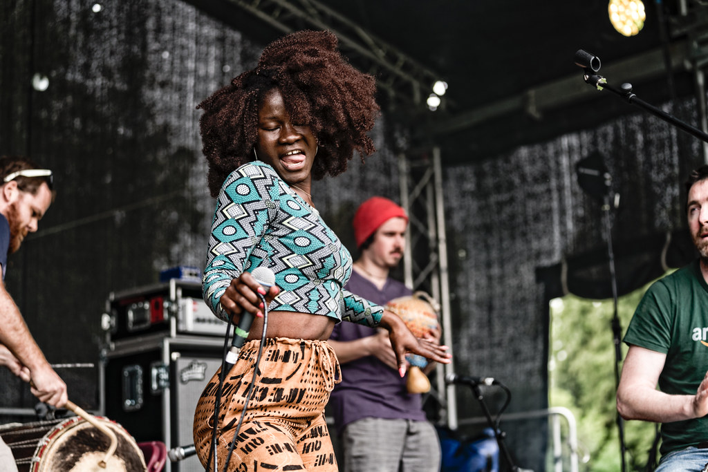 Fakoli On The Main Stage [Africa Day Dublin 2017]-128622