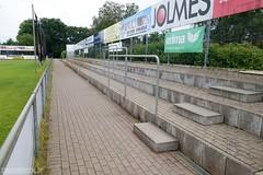 Stadion Laumeskamp, Delbrücker SC 01