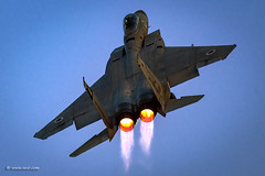 Afterburner Thursday! © Nir Ben-Yosef (xnir) (xnir) Tags: afterburner thursday © nir benyosef xnir afterburnerthursday reheat thrust nirbenyosef israel aviation f15 eagle baz airsuperiority takeoff outdoor iaf israelairforce