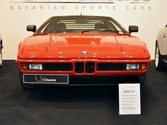 BMW M1 (1979) (Transaxle (alias Toprope)) Tags: techno classica essen bmw auto autos antique amazing beauty bella bellamacchina cars car coches coche classic classics carros carro clasico clasicos carshow design dreamcar germany german historic hot history iconic klassik kraftwagen kraftfahrzeuge legendary legend macchina macchine motorklassik oldtimer oldtimers power powerful soul styling sportscar sportcars sport show toprope unique voiture vintage voitures veteran veterans vehicle rmr midship midengine midshiprunabout midshipengine centralengine giugiaro giorgettogiugiaro ultimate driving machine kool koool kars