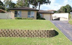 25 St Fagans Pde, Rutherford NSW
