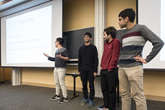 MCS_MR_Quantathon_2017_5046 (CMUScience) Tags: mcs mr quantathon students math physics po classrooms chalkboard collaboration groupwork diversity