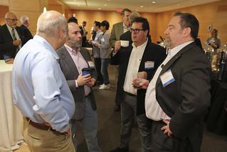 Walt Husak, Adam Goldberg, Steve Silva, Matthew Goldman