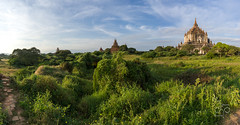Bagan during the day (dennis.brendel) Tags: asia asien bagan myanmar sony1635f4zaoss sonyalpha7ii