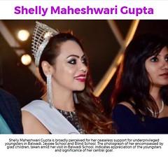 Shelly Maheshwari Gupta (astroshelly) Tags: shelly maheshwari gupta india mrs