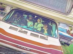 Millennium Falcon Class-C (Tuzen) Tags: starwars people travel road city outdoors car horizontal colorimage modeoftransport transportation day landvehicle roadtrip rv hansolo wookie skywalker sunshade