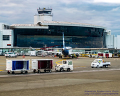 Lots of Activity at SeA-Tac Terminal (AvgeekJoe) Tags: iflyalaska alaskaair alaskaairlines d5300 dslr erj170200lr erj175 erj175lr embraer embraererj170200lr embraererj175 embraererj175lr internationalairport ksea nikon nikond5300 seatac seatacinternational seatacinternationalairport seattle seattletacomainternational seattletacomainternationalairport skywestairlines washington washingtonstate aircraft airplane airport aviation jetliner plane