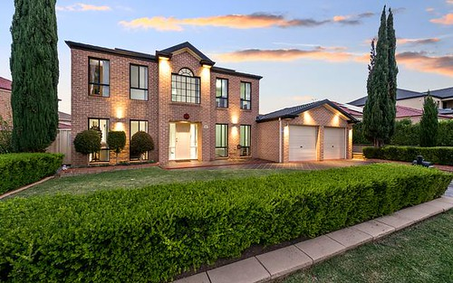 20 Damien Drive, Parklea NSW