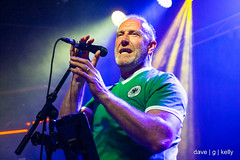 The Skids at The Academy on 26 May 2017. (Dave G Kelly) Tags: 2017 richardjobson band concert davegkelly dublin indoors ireland live music newwave punk scotish singer theacademy theskids vocals