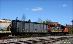 CN Rail (BCOL CCCP) Tags: bcol cccp joilettequebec cnrail cn canadiannationalrailway