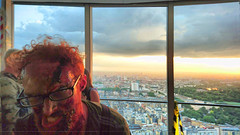 The Establishing Shot: FEAR THE WALKING DEAD LAUNCH – ZOMBIE WALKERS ATTACK BT TOWER - LONDON [Sony Xperia Z5 Compact] (Craig Grobler) Tags: ckc1ne craiggrobler craigcalder london film tv uk theestablishingshot wwwtheestablishingshotcom theestshot attheestshot fearthewalkingdead thewalkingdead zombies fearthewalkingdeadpremiere bttower launch party dj views ftwd herontower tower42 thegherkin 30stmaryaxe 122leadenhallstreet cheesegratertower leadenhallbuilding cheesegrater onecanadasquare 25canadasquare citigrouptower 20fenchurchstreet thewalkietalkie walkietalkie stpaulscathedral uclcruciformbuilding universitycollegelondon hydepark regentspark bluehour stmaryleboneparishchurch parkviewresidence hdr allsoulslanghamplace thelangham palaceofwestminster housesofparliment clocktower bigben victoriatower portcullishouse foreigncommonwealthoffice fco millenniumeye seacontainershouse oxotower theshard oneblackfriars southbanktower harrods sony sonynex5 nex5