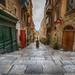 Malta Alley