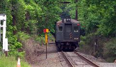 West Chester RR (Black Hound) Tags: sony a500 minolta westchesterrailroad railroad