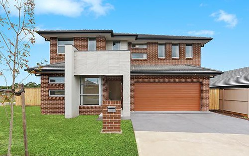 52 McGovern Street, Spring Farm NSW